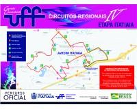 CORRIDA & CAMINHADA UFF - ETAPA ITATIAIA