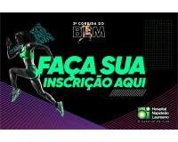 3ª CORRIDA DO BEM - JOÃO PESSOA